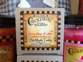 Candleberry Tart cake-Candleberry,Candleberry Candles,Candles,Hot Maple Toddy,Great Candles,best Candle line,Candleberry Candle line,tarts,tart burners,room sprays,discounted candles,pumpkin scented candles,jar candles,new scented candles,tart warmers,candle warmers