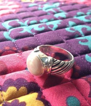 Lotti Dottie Journey Ring