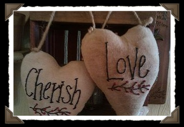 LoveCherishpillows