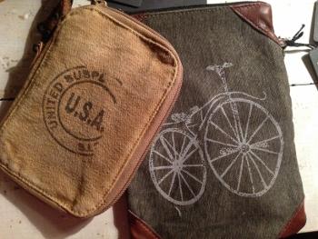 Mona B Hipster bag