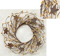 Pip & Star Ring