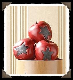Redapplewstar