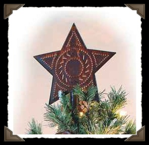 Primitive Tree Star