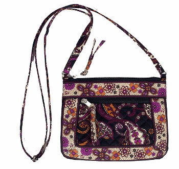 Stephanie Dawn Petite Shoulder Bag