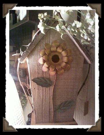 Springbirdhouse