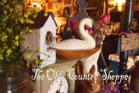country shoppe display swan birdhouse simply etc
