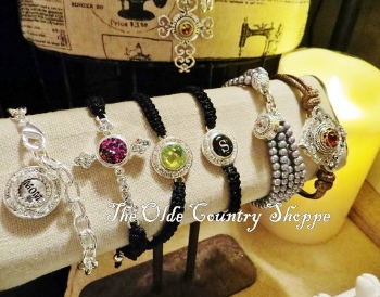 LD bracelets 2015
