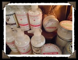 Organic Premium Hand & Body Cream