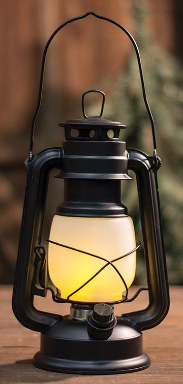 hurricane fireglow lantern