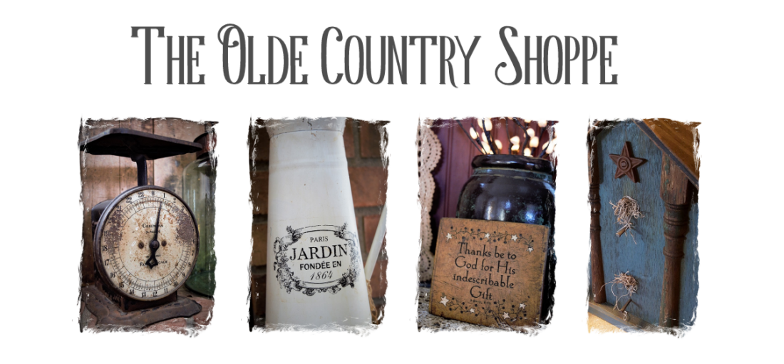 The Olde Country Shoppe