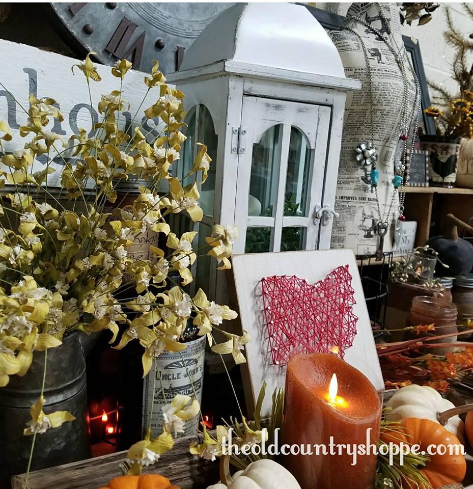 vintage fall market Harrison Ohio