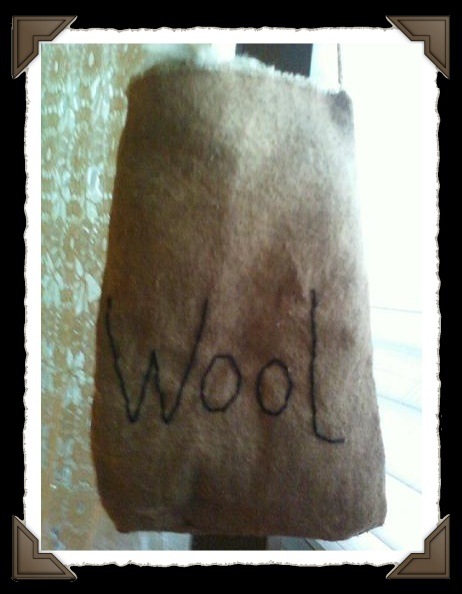 woolpouch